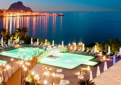 Resort e Hotel Spa in Sicilia